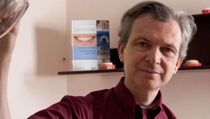 Dr. Dr. Norbert Schmitz-Koep